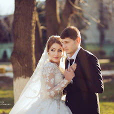 Wedding photographer Rizvan Omarov (OmaroV). Photo of 14.01.2016