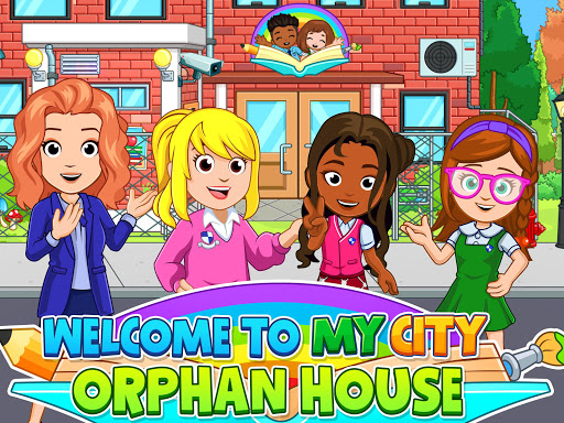 My City : Orphan House - screenshot