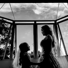 Wedding photographer Alberto Martinez (albertomartinez). Photo of 24.12.2017