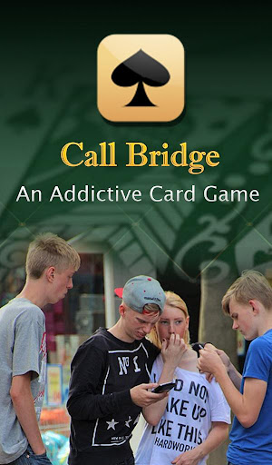 Call Bridge Card Game - Spades 2.0 screenshots 12