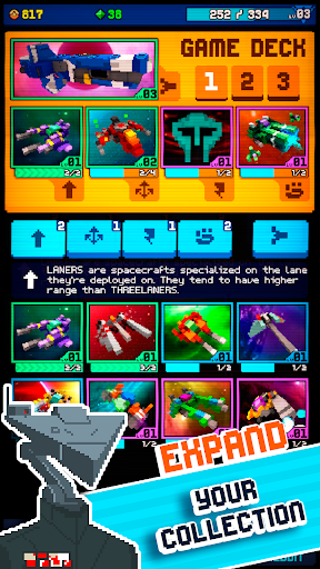 Twin Shooter II : Space Invaders Armada 1.25.5 screenshots 8
