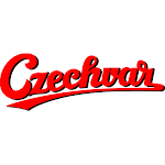 Logo of Czechvar Lager