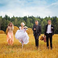 Wedding photographer Valeriy Vorobev (Vell). Photo of 14.06.2013