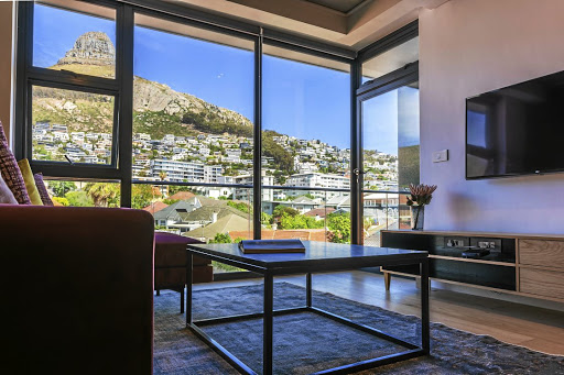 Easy living: Latitude, in Sea Point, is one of Cape Town's new aparthotel developments. Picture: Latitude Aparthotel
