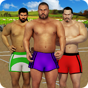 Kabaddi Fighting 2018: Pro League Raiders Knockout APK for Bluestacks
