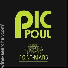 Logo for Font-Mars Picpoul De Pinet