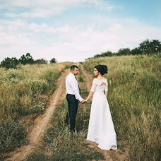 Wedding photographer Violetta Careva (carevaviola). Photo of 16.08.2017