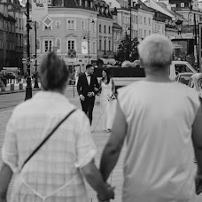 Wedding photographer Anton Mironovich (banzai). Photo of 08.09.2018