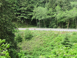 Photo: (Year 2) Day 351 - Dee on the Other Side of the Bend