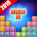 Block Puzzle 2019: Funny Brain Game icon
