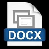 Unduh Docx Reader Gratis
