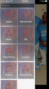 App Too Turnt Up Ent APK for Windows Phone