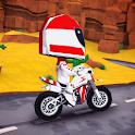 Moto Race Bikers icon