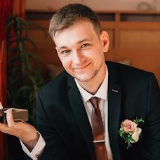 Wedding photographer Ekaterina Razina (rozarock). Photo of 21.03.2018