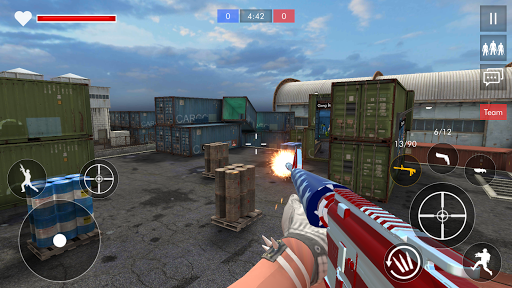 Gang Battle Arena 2.5 screenshots 10