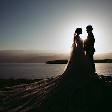 Wedding photographer Azamat Khanaliev (Hanaliev). Photo of 14.10.2016