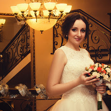 Wedding photographer Aleksandr Grozovskiy (AlexGroz). Photo of 03.01.2016