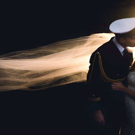 Wedding photographer Monika Lesner-Mączyńska (m8mfotografia). Photo of 12.03.2018