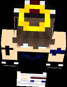Zpekeno Nova Skin - Skins para minecraft zpekeno