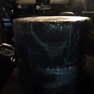 ジムニー JA11V 平成7年式のカスタム事例画像 ポテト職人さんの2019年09月10日21:46の投稿