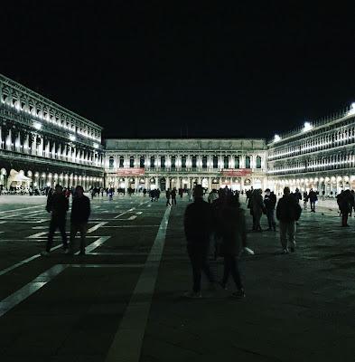 Piazza San Marco  di Alessandro Bonesso