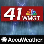 41NBC AccuWeather App