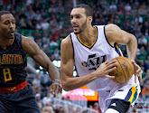 Topper tussen Dallas Mavericks en Brooklyn Nets op het programma in de NBA, ook Utah Jazz komen in actie