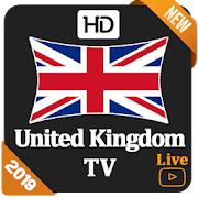 UK TV Live App Report on Mobile Action - App Store