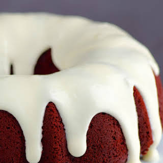 Red Velvet Cake Sour Cream Recipes.
