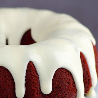 Red Velvet Cake Sour Cream Recipes.