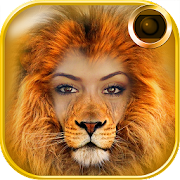 App Animal Face Swap Photo Editor - Fun Face Camera APK for Windows Phone