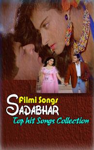 90s Hindi Songs & Old Hindi Filmi Songs - náhled