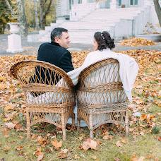 Wedding photographer Viktoriya Lyashenko (lyashenkoo). Photo of 06.11.2017
