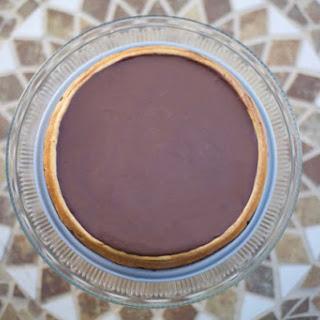 Kahlua Coffee Cheesecake Recipe