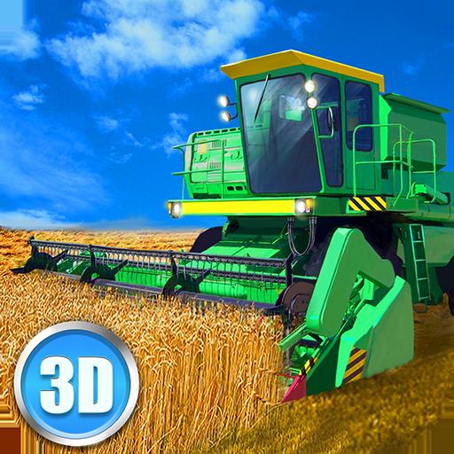 Euro Farm Simulator 3D