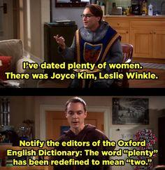 Sheldon Cooper, Big Bang Theory, The Best Thing Of Big Bang Theory, Penny, Amy Farrah Fowler, Moments of Big Bang Theory