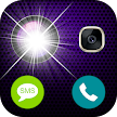 Flash alerts Call And SMS free APK