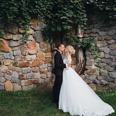 Wedding photographer Oleksandr Nesterenko (NesterenkoPhoto). Photo of 23.08.2018
