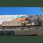 Logo of Deadbeach Chuco Cabra