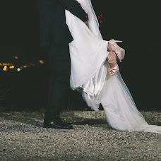 Wedding photographer Aris Konstantinopoulos (nakphotography). Photo of 22.11.2018