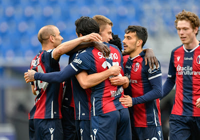 Serie A : Bologne prend la mesure de la Sampdoria