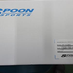 シビックタイプR FD2 2009年式のカスタム事例画像 3106さんの2019年12月10日23:37の投稿