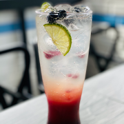House Made Soda With Natural Infusions