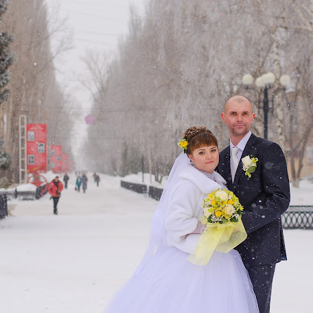 Wedding photographer Igor Cheremsikin (Dillka). Photo of 27.02.2015