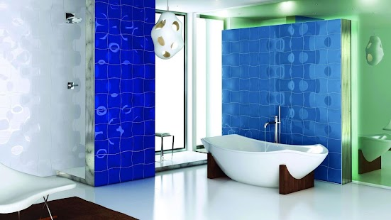 Bathroom : Designs , Ideas & Decorating - náhled