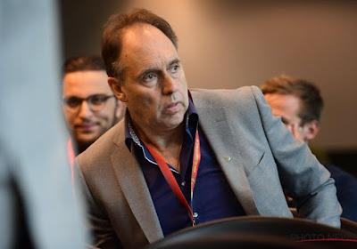 Les dirigeants punis de Waasland-Beveren ont pris une décision par rapport à un éventuel appel