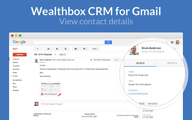 how to send web page to gmail through chrome