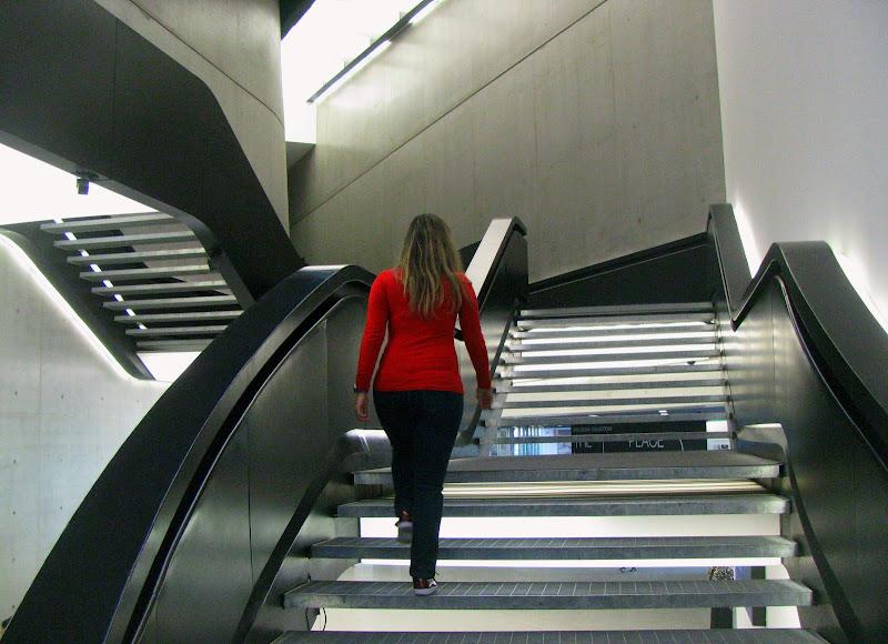 Stairway di Elisabetta Di Girolamo