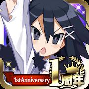 魔界ウォーズ MOD APK 01.12.00 (Mega Mod)