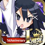 【SRPG】魔界ウォーズ 01.17.00